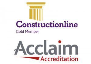 construction-line-gold-acclaim